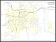 General Rapid City planning map