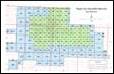 Rapid City area 2000 data grid